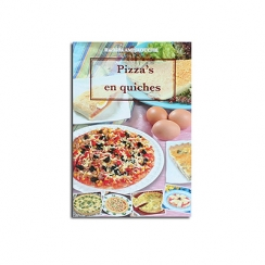 Pizza's en quiches